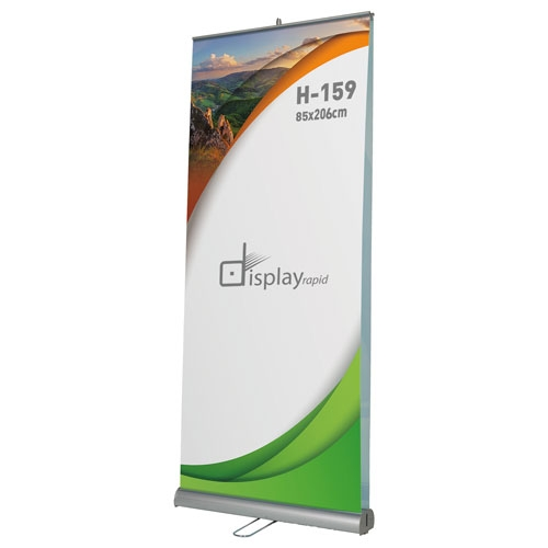 ROLL UP DOBLE CARA 85x200 CM
