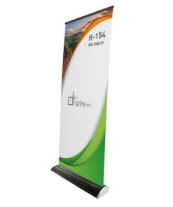 Marcos led, Roll Up y Banner